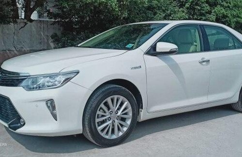 Used 2018 Camry 2.5 Hybrid  for sale in New Delhi-4