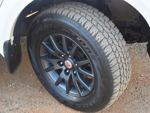 Used 2016 Pajero Sport 4X4  for sale in Coimbatore