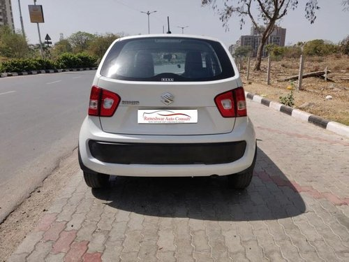 Used 2017 Ignis 1.2 AMT Delta  for sale in Ahmedabad