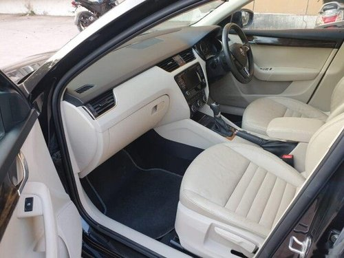 Used 2016 Octavia 1.8 TSI AT Style  for sale in Pune