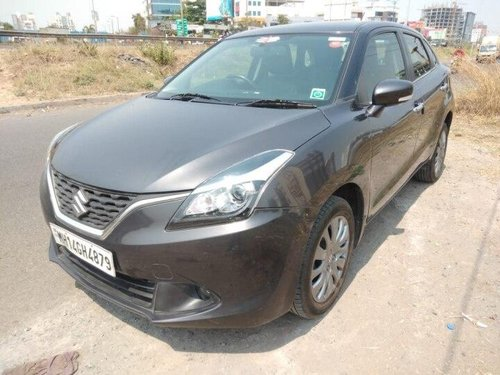 Used 2017 Baleno Alpha  for sale in Pune