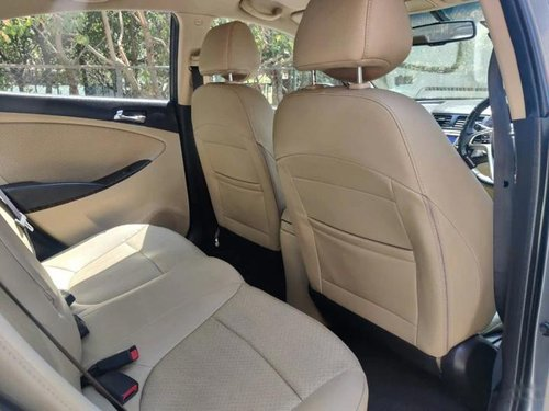 Used 2013 Verna 1.6 SX  for sale in Bangalore