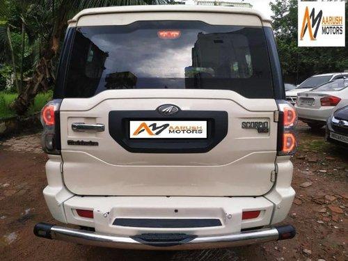 Used 2017 Scorpio 1.99 S4  for sale in Kolkata
