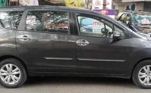Used 2017 Ertiga ZDI Plus  for sale in Pune