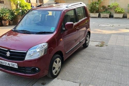 Used 2010 Wagon R VXI  for sale in Mumbai