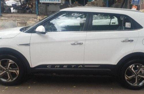 Used 2019 Creta 1.6 SX Automatic  for sale in Pune