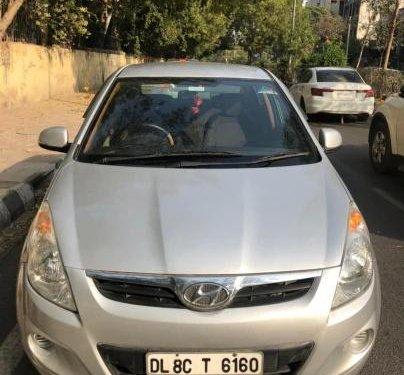 Used 2010 i20 1.2 Sportz Option  for sale in New Delhi