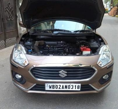 Used 2018 Swift Dzire  for sale in Kolkata