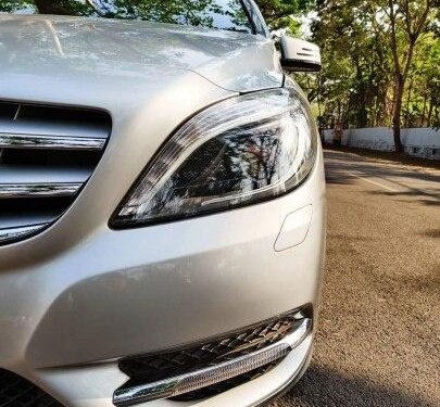 Used 2014 B Class B180  for sale in Pune