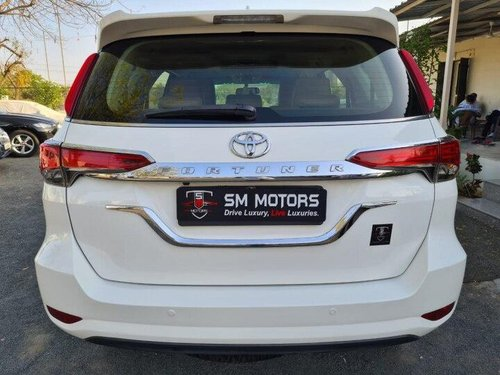 Used 2019 Fortuner 2.8 2WD AT  for sale in Ahmedabad