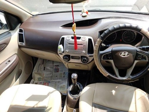 Used 2011 i20 1.4 CRDi Asta  for sale in Pune
