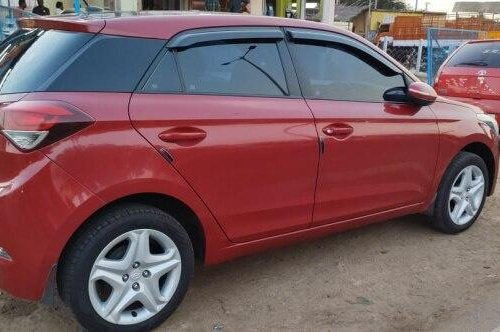 Used 2017 i20 1.2 Asta  for sale in Coimbatore