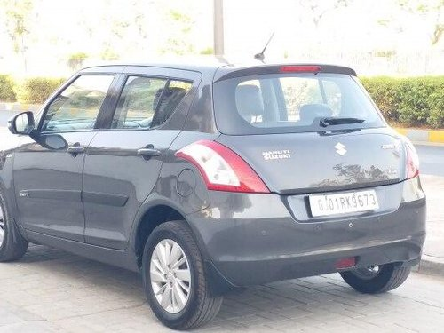 Used 2015 Swift ZDI  for sale in Ahmedabad
