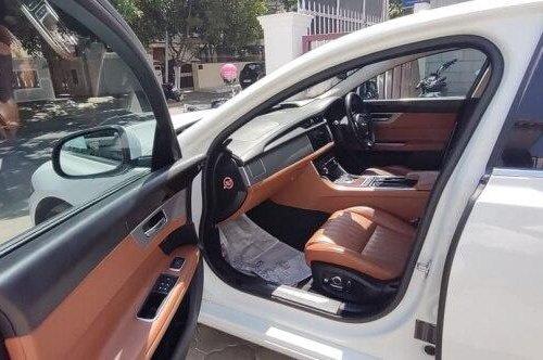 Used 2016 XF 2.0 Diesel Portfolio  for sale in Coimbatore