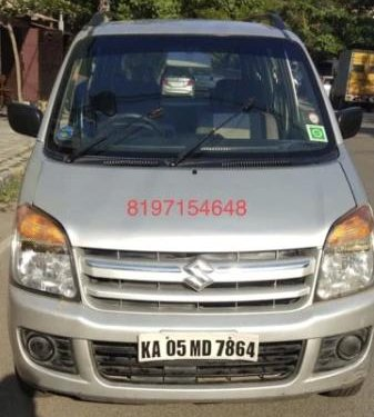 Used 2006 Wagon R LXI  for sale in Bangalore
