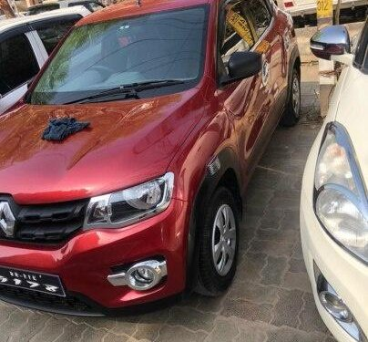 Used 2017 KWID  for sale in Patna