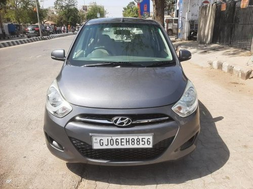 Used 2011 i10 Sportz  for sale in Ahmedabad