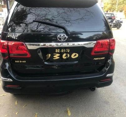 Used 2016 Fortuner 4x4 AT  for sale in Patna