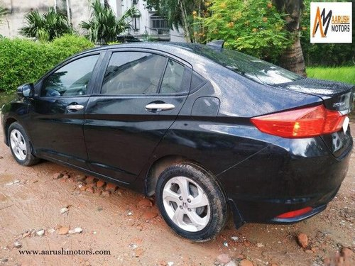 Used 2014 City i-VTEC V  for sale in Kolkata