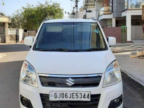 Used 2015 Wagon R VXI  for sale in Rajkot