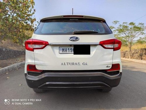Used 2019 Alturas G4 4X2 AT  for sale in Nashik