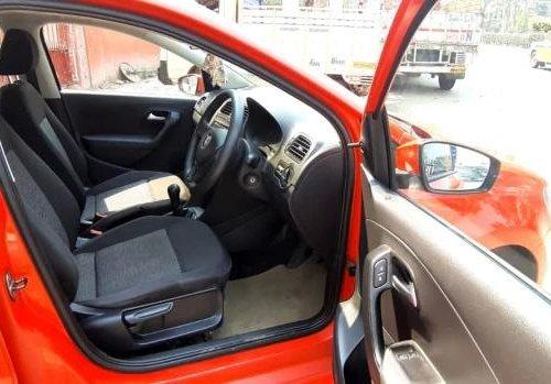 Used 2016 Polo 1.5 TDI Trendline  for sale in Kolkata