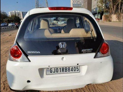 Used 2013 Brio E MT  for sale in Ahmedabad