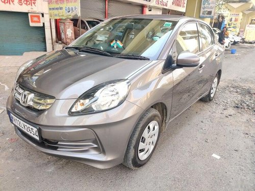 Used 2015 Amaze SX i DTEC  for sale in Pune