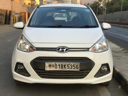 Used 2014 i10 Sportz AT  for sale in Mumbai
