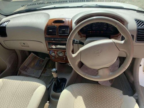 Used 2010 Accent GLE  for sale in Surat