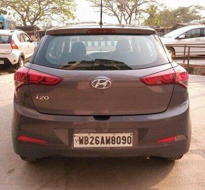 Used 2017 i20 1.2 Magna Executive  for sale in Kolkata