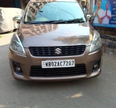 Used 2013 Ertiga ZDI  for sale in Kolkata