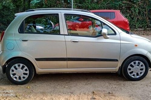 Used 2009 Spark 1.0 LT  for sale in Chennai