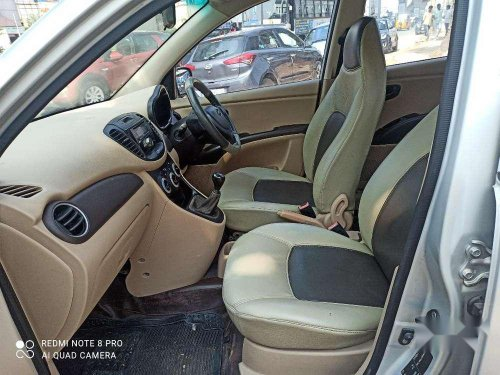Used 2008 i10 1.2 Kappa Magna  for sale in Hyderabad
