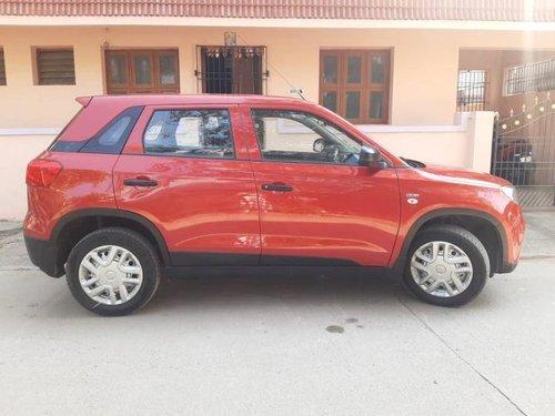 Used 2016 Vitara Brezza LDi  for sale in Chennai