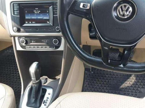 Used 2017 Vento  for sale in Coimbatore