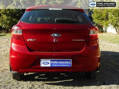 Used 2018 Figo Titanium  for sale in Chennai