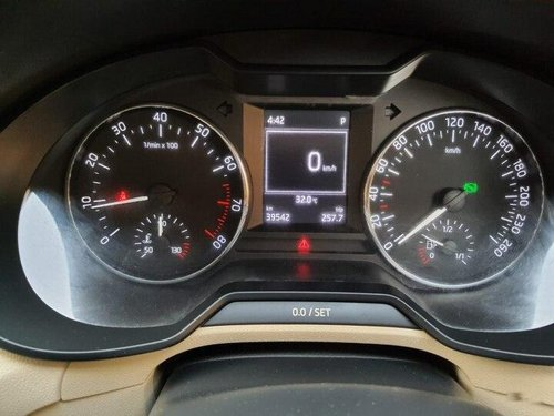 Used 2016 Octavia Style Plus 1.8 TSI AT  for sale in Mumbai