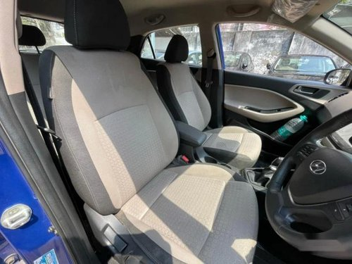 Used 2018 i20 Asta Option  for sale in Kolkata