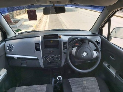Used 2011 Wagon R LXI  for sale in Mumbai