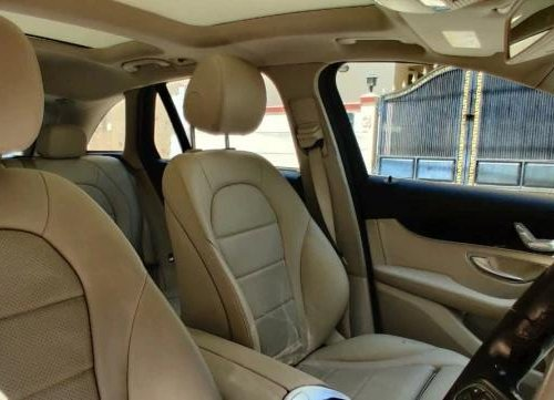 Used 2016 GLC  for sale in Bangalore