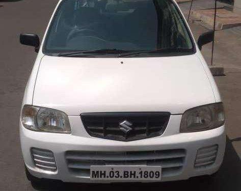 Used 2012 Alto  for sale in Mumbai