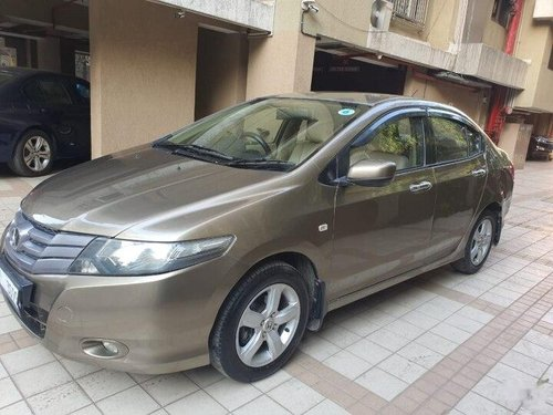 Used 2010 City 1.5 V AT  for sale in Mumbai
