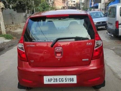 Used 2011 i10 Sportz  for sale in Hyderabad