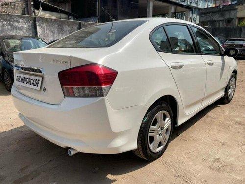 Used 2011 City i-VTEC S  for sale in Kolkata