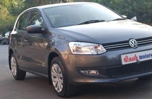 Used 2012 Polo Diesel Trendline 1.2L  for sale in Ahmedabad