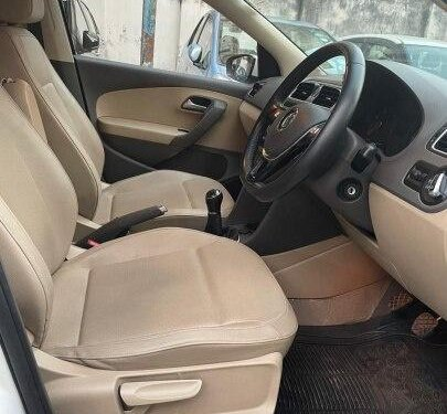 Used 2016 Vento 1.6 Highline Plus 16 Alloy  for sale in Kolkata