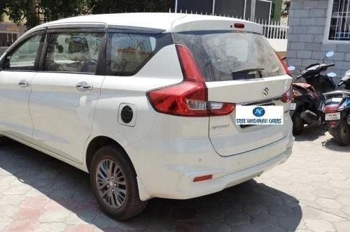 Used 2020 Ertiga ZXI Plus  for sale in Coimbatore