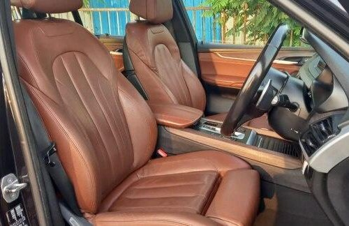 Used 2016 X5 xDrive 30d M Sport  for sale in Mumbai