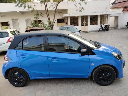 Used 2012 Brio V MT  for sale in Hyderabad